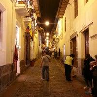 Foto tomada en La Ronda por Carlos O. el 2/24/2013