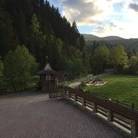 5/23/2017 tarihinde Ksusha V.ziyaretçi tarafından Чан у румуна'de çekilen fotoğraf