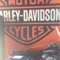 Photo taken at Harley-Davidson Capital Brussels by Charlotte V. on 9/24/2016