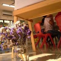 Photo taken at Dian Kindergarten by Sofiya Hani N. on 10/24/2012