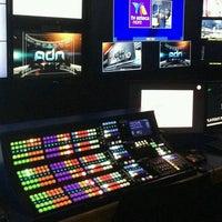 Photo taken at TV Azteca Noreste by Rolando C. on 2/20/2017