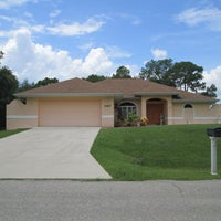 Photo Taken At American Dream Builders Of Southwest Florida Inc By