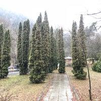 12/24/2017 tarihinde Tako C.ziyaretçi tarafından Rixos Borjomi'de çekilen fotoğraf