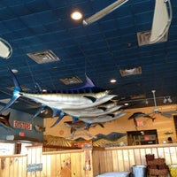 Foto tirada no(a) Big Fish Grill por Cre G. em 7/6/2013