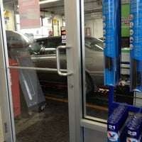 Photo taken at Valvoline Instant Oil Change by Buckledown J. on 1/27/2015