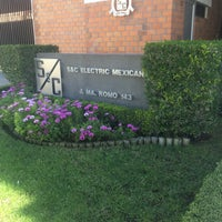 Photo taken at S & C Eléctrica Mexicana by Carlos J. on 2/18/2015
