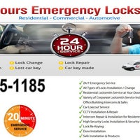 Photo taken at Top Locksmith Service by Top L. on 10/14/2014