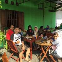 """Photo taken at Soto Kudus """"Menara Kudus"""" by m1ko R. on 7/9/2016"""
