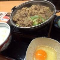 Photo taken at 吉野家 258号線桑名店 by こっすー on 2/12/2014