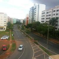 Photo taken at Edificio CONSEI by Fellipe L. on 10/30/2014