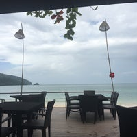 Photo taken at Beach Bar by Grant A. on 12/28/2015