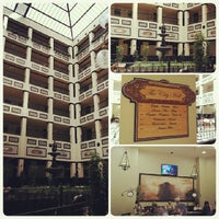 Photo taken at Hotel Gold River by Andrei K. on 4/30/2014