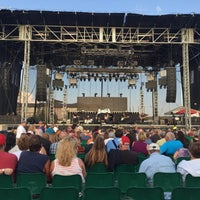 Photo taken at Soaring Eagle Outdoor Concert Venue by Early S. on 8/19/2015