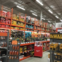 Photo taken at The Home Depot by Alfredo P. on 1/28/2018