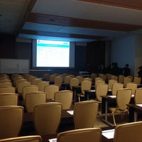 Photo taken at 関東ITソフトウェア健保会館 by Takeshi O. on 11/13/2014