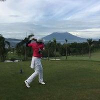Photo taken at Sentul Highlands Golf Club by alan a. on 10/21/2016