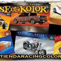 Foto tomada en Racing Colors (House Of Kolor) por Racing Colors (House Of Kolor) el 11/5/2014