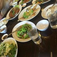 Photo taken at น่านน้ำรีสอร์ท by ☣ⓐⓝⓤⓣⓩ☠ on 7/9/2016