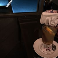 Photo taken at La Boheme Bar by 🦀p_a_r_i_s_@ . on 7/19/2017