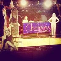 Foto tomada en Charada Club por Chico T. el 11/23/2014