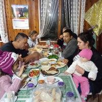 10/15/2017 tarihinde Arzu A.ziyaretçi tarafından Sultanpınarı Restorant'de çekilen fotoğraf