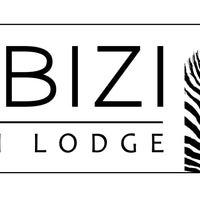 Photo taken at Mbizi Bush Lodge by Mette & Michael Kristensen on 10/15/2014