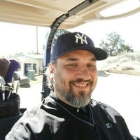 Photo taken at Pinon Hills Golf Course - PRCA by GiovanniCLT on 4/13/2016