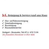 Photo taken at S.K. Reinigung und Service rund ums Haus by Mandy K. on 10/20/2014