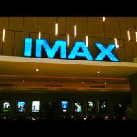 Photo taken at Gandaria XXI - IMAX by steven a. on 9/25/2012