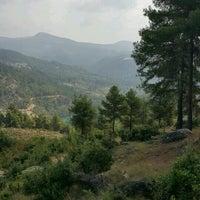Photo taken at Çamlıyayla by SeLīm t. on 8/14/2016