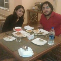 Photo taken at The Gateway Hotel Gir Forest by Nidhi K. on 2/10/2013