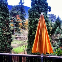 Photo taken at Hotel Angelica by Patrizia fashion4travel B. on 11/8/2013