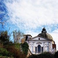 Photo taken at Lungadige San Giorgio by Patrizia fashion4travel B. on 3/5/2014