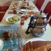 Photo taken at öz güven pastanesi by Gamze Y. on 3/22/2015