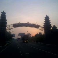 Photo taken at East Java by Choky P. on 10/25/2013