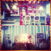 Photo taken at Petite Fleur by Evi M. on 11/26/2014