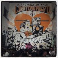 Foto tomada en Pócimas Legítimo Bar Galería por Jorge Arturo B. el 8/31/2013