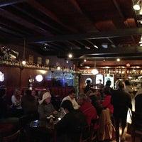 7/22/2013 tarihinde Lucas L.ziyaretçi tarafından Gallaghers Irish Pub'de çekilen fotoğraf
