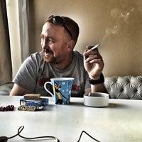 Photo taken at Selmin Özkan Medya Danışmanlık by Serkan BBS Ö. on 4/10/2016