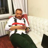 Photo taken at Selmin Özkan Medya Danışmanlık by Serkan BBS Ö. on 3/31/2016