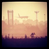 Снимок сделан в Пулковские высоты пользователем Miki M. 6/24/2013