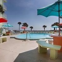 Photo taken at El Caribe Resort by El Caribe Resort on 10/16/2014