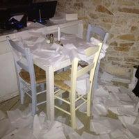Das Foto wurde bei Taverna Molos von Igor S. am 12/20/2012 aufgenommen