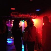 Photo taken at 8BitClub by Igor S. on 12/22/2012