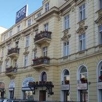 Photo taken at Belgrade City **** by Sami A. on 11/8/2014