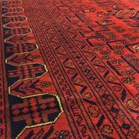 Photo taken at Κατσιάνης Handmade Carpets by Tasos K. on 9/29/2017