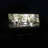 Photo taken at Θερινος Κινηματογραφος Μύλου Ματσόπουλου by Tasos K. on 7/13/2017