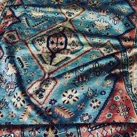 Photo taken at Κατσιάνης Handmade Carpets by Tasos K. on 5/9/2016