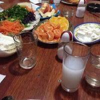 Photo taken at Mor Salkım Çay Bahçesi by kuzey y. on 2/17/2016