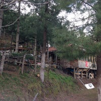 Photo taken at Mor Salkım Çay Bahçesi by kuzey y. on 2/14/2016